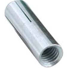 Tērauda dībelis betonam M8x30mm