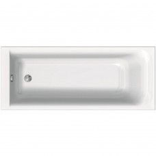Taisnstūra vanna Rekord 150x70cm