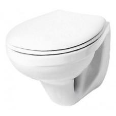 Idol WC pods stiprināms pie sienas
