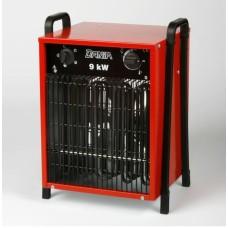 Elektriskais mobīlais Sildītājs DANIA 9kW,400V