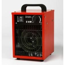 Elektriskais mobīlais Sildītājs DANIA 2kW,230V