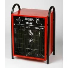 Elektriskais mobīlais Sildītājs DANIA 15kW,400V