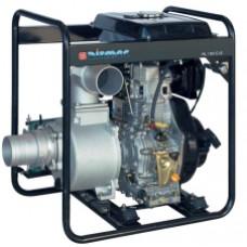 """Dīzeļmotora sūknis HL 100 CLE 4"""""""