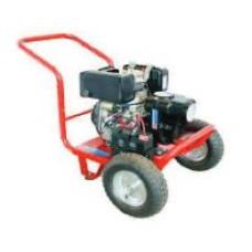 """Dīzeļmotora sūknis HH3 3"""", trolley"""
