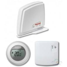 Bezvadu termostats T87RF,relejs,RFG100