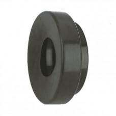 Rubber-end-cap single A175-1x75