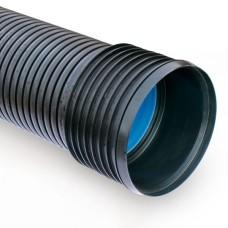 STARK PP caurule 6m/gab 400/348 T8,melna