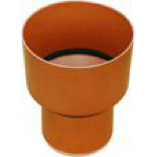 PVC termouzmava 110/160 betonam/keramikai