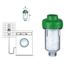 Veļas mašīnas filtrs GEYZER - 1PF