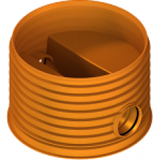 PRO 630/160(PVC) A tipa monolīta pamatne (ST)