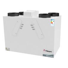 HRV3 Q Plus B Eco Constant Flow 400m3/h@100Pa
