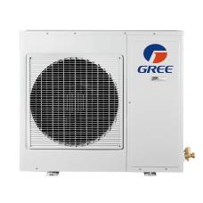 Āreja daļa siltumsūknis gaiss/gaiss 6,2/6,5kW PULAR -15oC