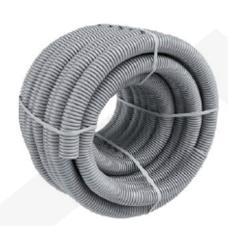 Vent. caurule D75mm d62mm HEATPEX ARIA PE-HD