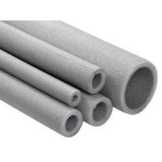Siltumizolācija PE 76x13mm (pelēka) 2m/gab